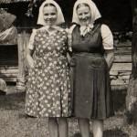 Dve ženičky