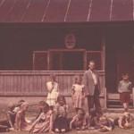 Základná škola v Štefanovej