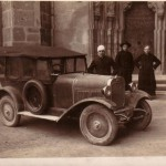 Kňazský seminár - Turín