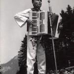 Harmonikár