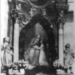 Obraz v Kostole sv. Martina