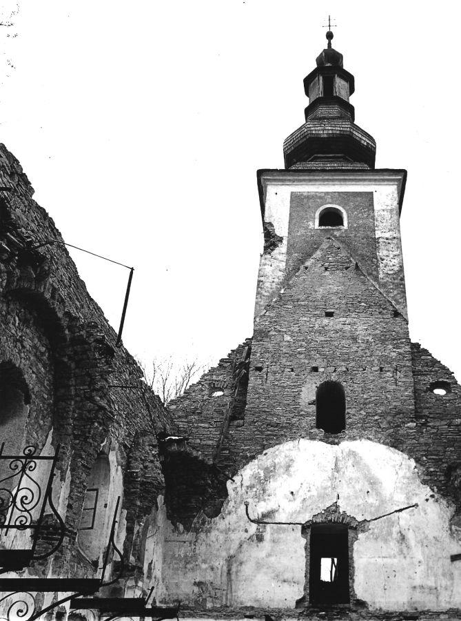 Starý Kostol sv. Martina