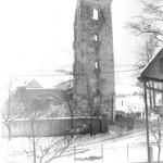 Ruiny Kostola sv. Martina