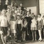 Mládež a sestričky