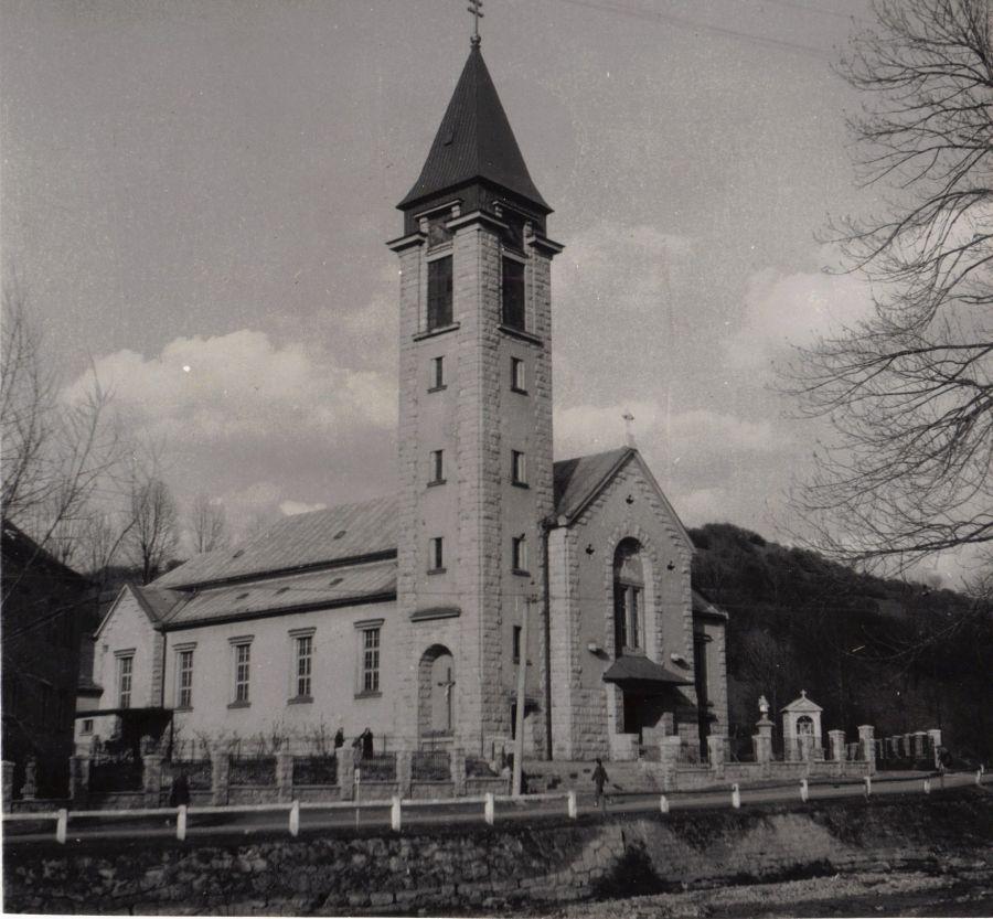 Kostol sv. Cyrila a Metoda