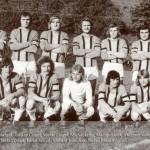 Terchovský futbal 1976