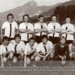 Terchovský futbal 1979