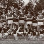 Terchovský futbal 1990 - starší žiaci