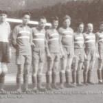 Terchovský futbal 1954