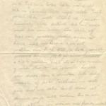 Listy Ondreja Bobáňa z vojny 8