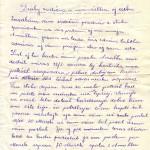 Listy Ondreja Bobáňa z vojny 11