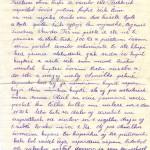 Listy Ondreja Bobáňa z vojny 13