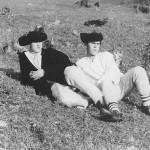 Zbojníci z Bielikovho filmu Jánošík