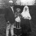 Rodičia Ondreja Bobáňa