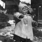 Dieťa Ondreja Bobáňa