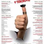 Jánošíkove dni 2009 - plagát