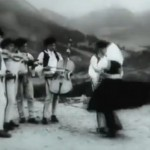 Terchovský tanec z roku 1952
