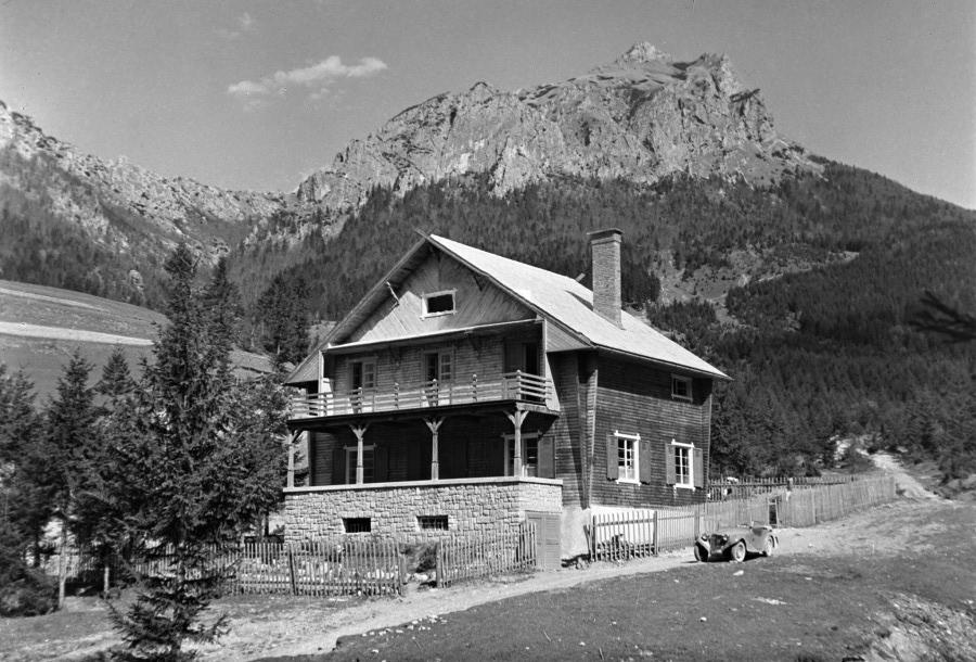 Dom v Štefanovej