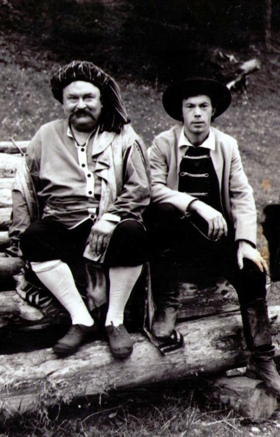 Dvaja herci